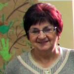 Teresa Strzelecka