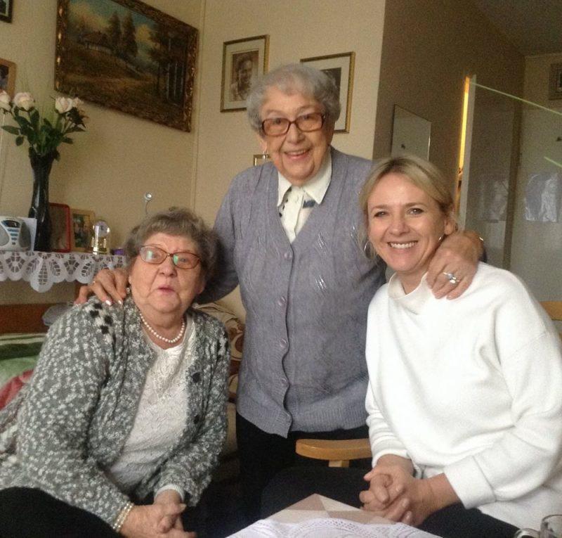 Z Seniorami świętujemy NIEPODLEGŁOŚĆ