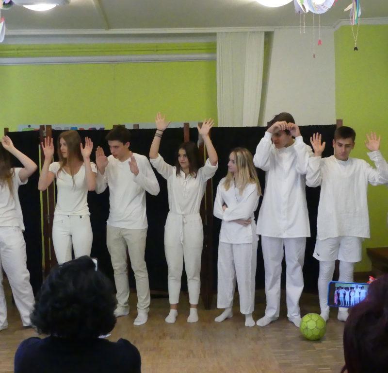 Pożegnanie absolwentów – 14.06.2018 r.