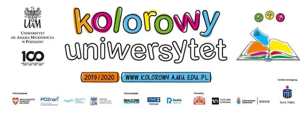 Kolorowy Uniwersytet